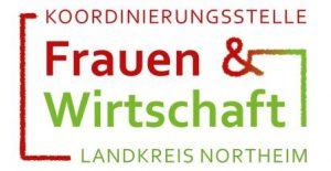 Logo Frauen und Wirtschaft Northeim